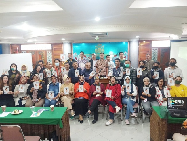Kamis Manis Ngobrol Bisnis The Art Of Change For Entrepreneur